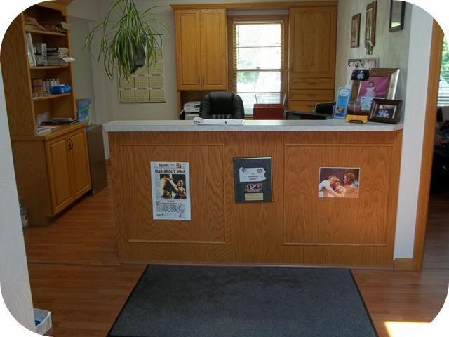 lombardi chiropractic & rehab - Erie, PA chiropractor